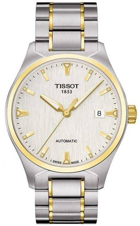Tissot Watch T-Tempo T0604072203100