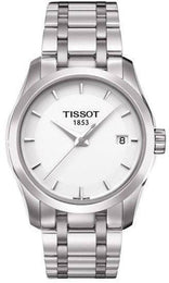 Tissot Watch Couturier S T0352101101100