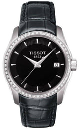 Tissot Watch Couturier T0352106605100