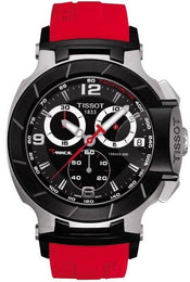 Tissot Watch T-Race T0484172705701