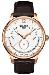 Tissot Watch Tradition Perpetual Calendar T0636373603700