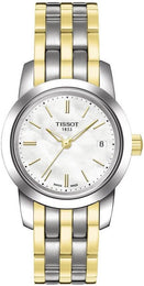 Tissot Watch Classic Dream T0332102211100