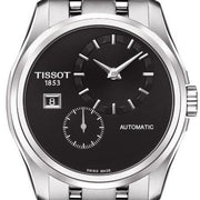 Tissot Watch Couturier S T0354281105100