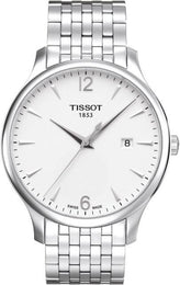Tissot Watch Tradition T0636101103700