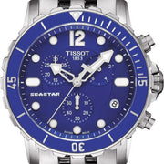 Tissot Watch Seastar 1000 Chronograph T0664171104700