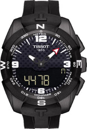 Tissot Watch T-Touch Expert Solar T0914204705701
