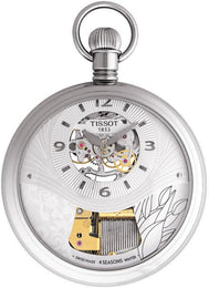 Tissot Pocket Watch. T8524369903700