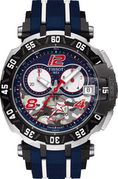 Tissot Watch T-Race Nicky Hayden Limited Edition 2016 T0924172705703