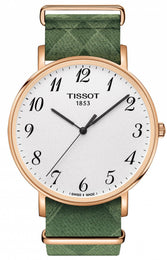 Tissot Watch Everytime T1096103803200