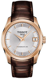 Tissot Watch Couturier T0352073603100