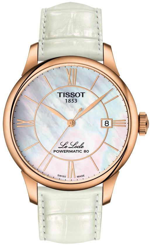 Tissot Watch Le Locle T0064073611800