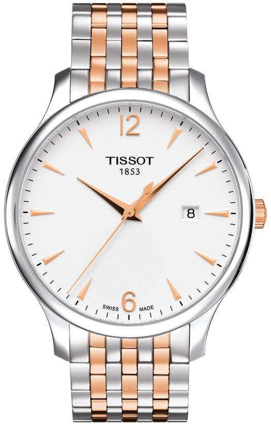 Tissot Watch Tradition T0636102203701