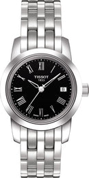 Tissot Watch Classic Dream Ladies T0332101105300