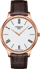 Tissot Watch Tradition Mens