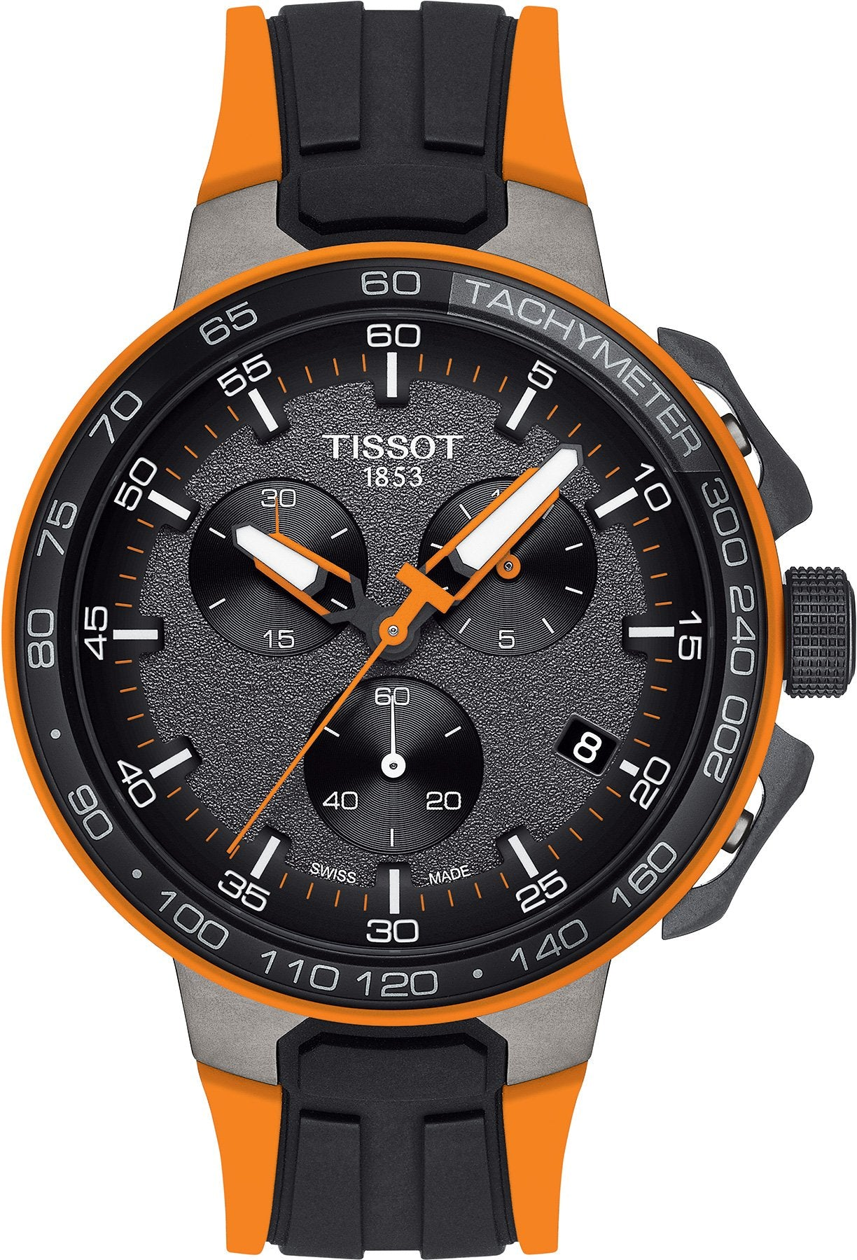 tissot watch t race cycling mens t1114173744104 watch c. Black Bedroom Furniture Sets. Home Design Ideas