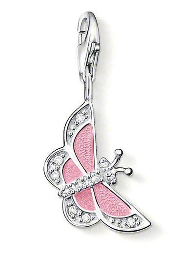 Thomas Sabo Charm Butterfly