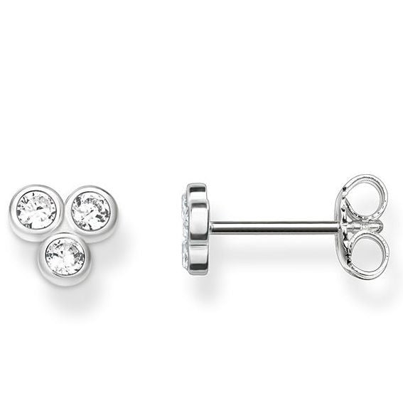 Thomas Sabo Earrings H1921-051-14