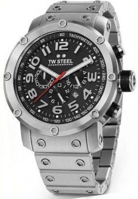 TW Steel Watch Tech 48mm TW127