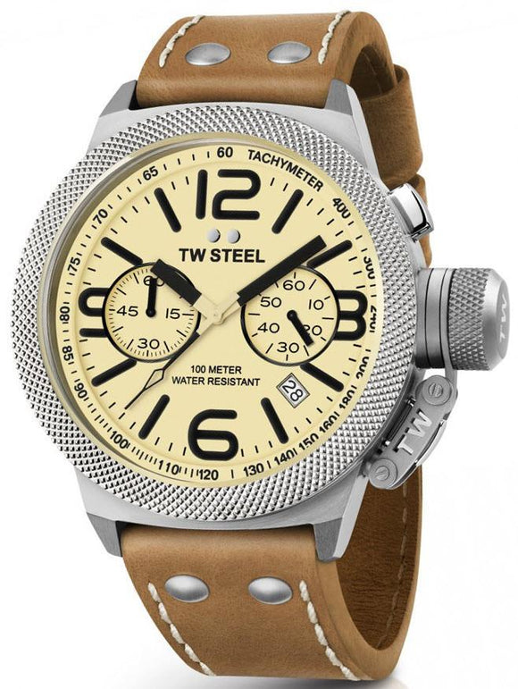 TW Steel Watch Canteen TWCS14