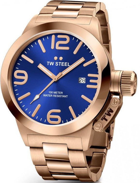 TW Steel Watch Canteen TWCB182