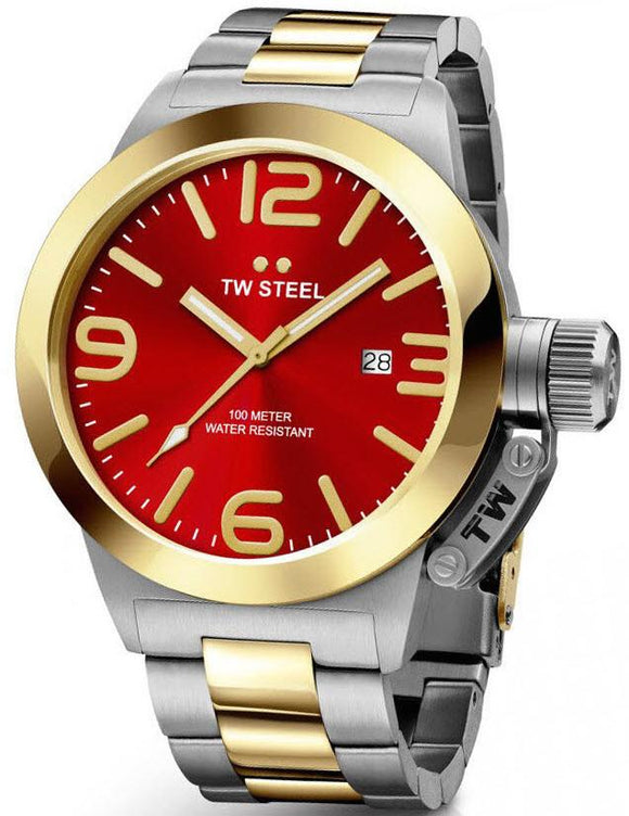 TW Steel Watch Canteen TWCB71