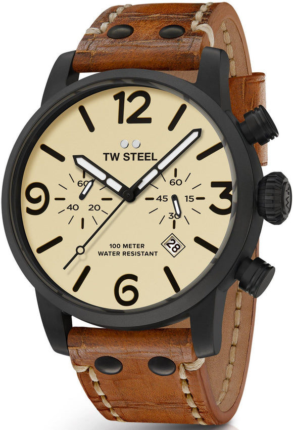 TW Steel Watch Maverick Chronograph TWMS43