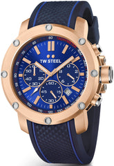 TW Steel Watch Grandeur Tech 48mm