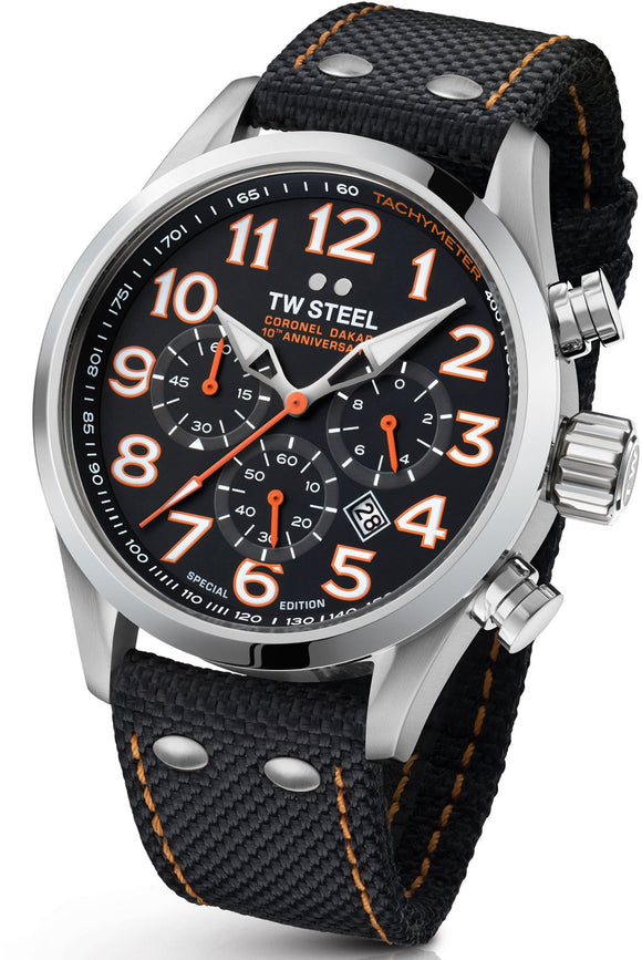 TW Steel Watch Volante Mens TW963