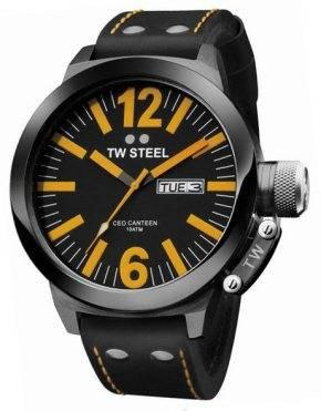 TW Steel Watch CEO 45mm CE1027
