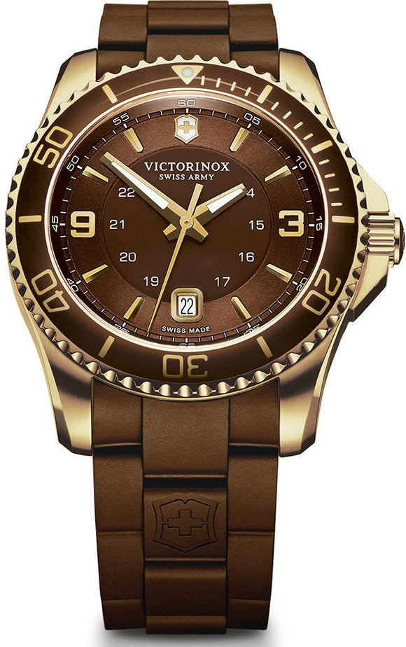 Victorinox Swiss Army Watch Maverick Large 241608