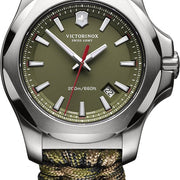 Victorinox Swiss Army Watch I.N.O.X. Paracord 241727.1