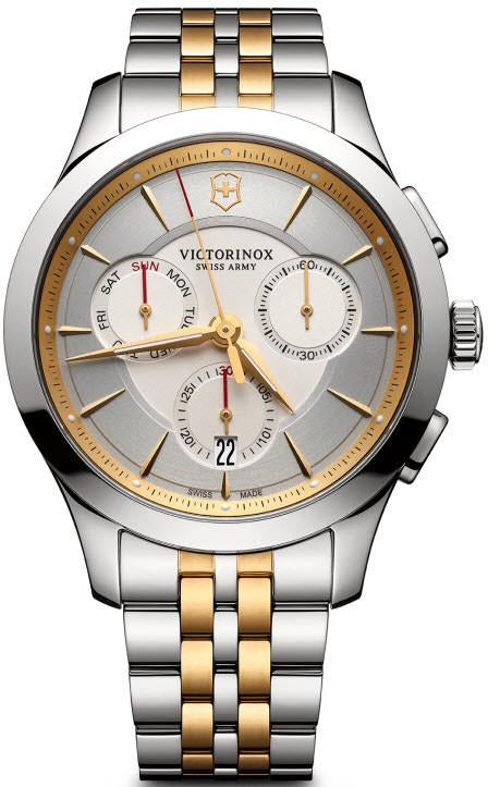 Victorinox Swiss Army Watch Alliance 241747