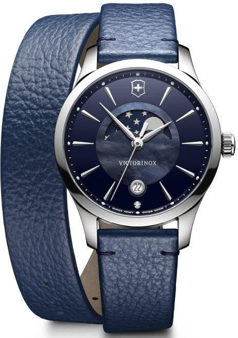 Victorinox Swiss Army Watch Alliance 241755