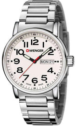 Wenger Watch Attitude Day Date 10341102