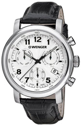 Wenger Watch Urban Classic Chrono 01.1043.109