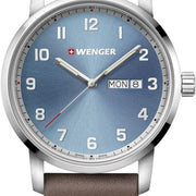 Wenger Watch Attitude 01.1541.118