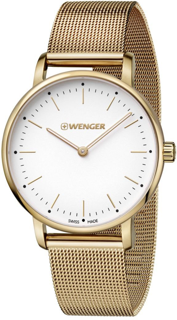 Wenger Watch Urban Classic Lady
