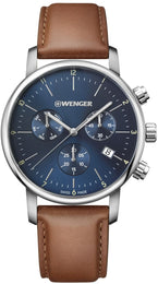 Wenger Watch Urban Classic Chrono 01.1743.104