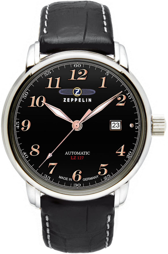 Zeppelin Watch Count Zeppelin 76562