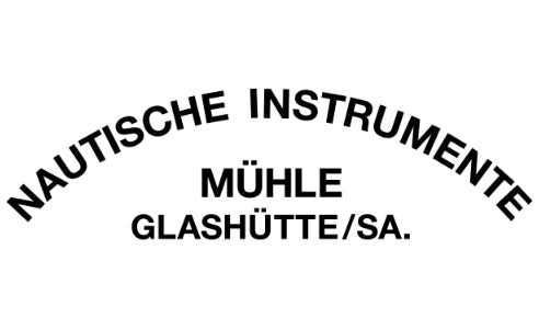 Muhle Glashutte Watches logo