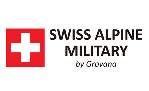 Swiss Alpine Military Watches logo