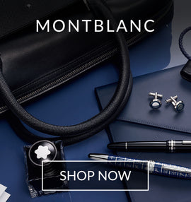 MontBlanc - Shop Now