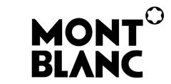 Montblanc Leather Goods logo