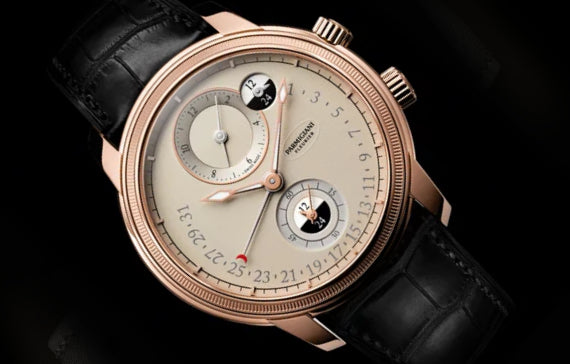 example of Parmigiani Fleurier Mens Watch