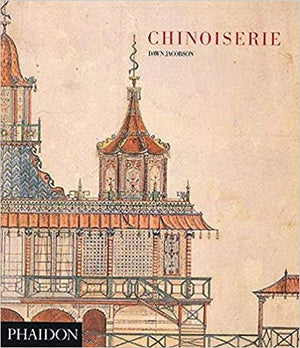 Chinoiserie by Dawn Jacobson: A Review
