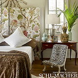 Schumacher Indian Arbre