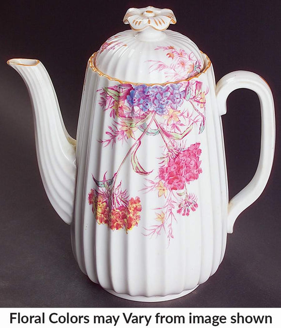 Chelsea Garden Coffee Pot