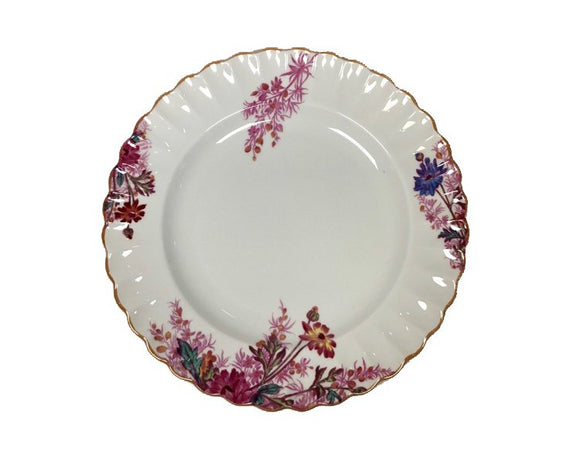 Chelsea Garden Salad Plate, Spode China