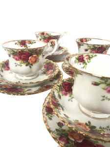 Royal Albert 'Old Country Rose'