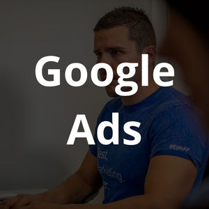 Google Advertising - Monthly
